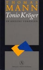 Tonio kroger andere verhalen