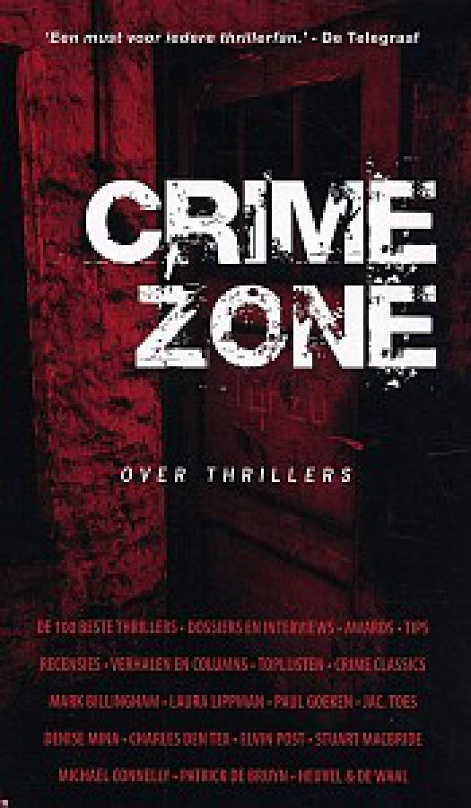 Crimezone 2006 - 2