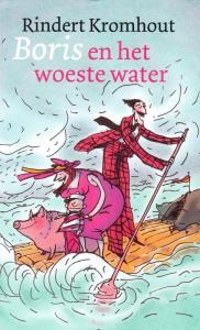 Boris en het woeste water