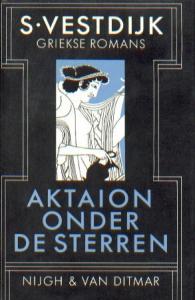 Vestdijk_aktaion onder de sterren