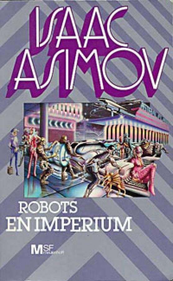Robots en imperium