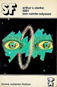 2001 ruimte odyssee