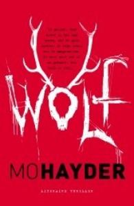 Hayder - Wolf
