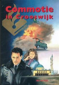 Commotie in crooswijk