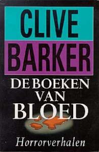 De boeken van bloed