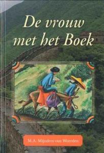 De vrouw met het boek