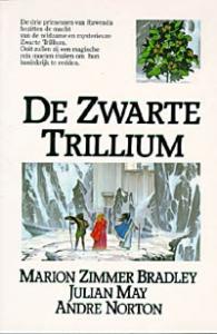 De zwarte trillium
