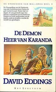 Demon heer van karanda