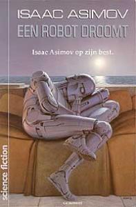 Een robot droomt