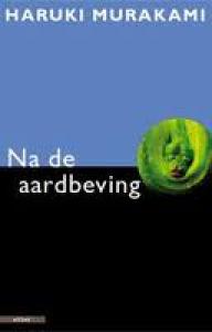 Nadeaardbeving
