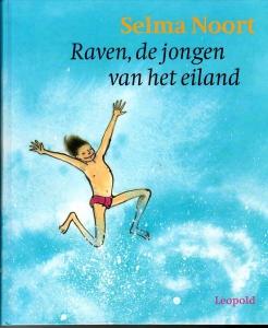 Raven de jongen van het eiland