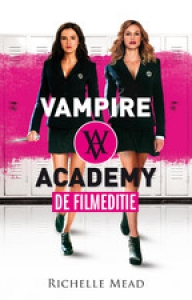 Vampire academy filmeditie