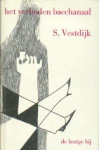 Vestdijk_het verboden bacchanaal