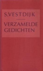 Vestdijk_verzamelde gedichten