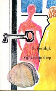 Vestdijk_vijf vadem diep
