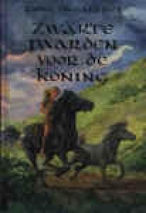 Zwarte paarden voor de koning