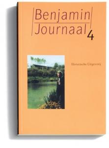 Benjamin Journaal 4