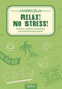 Krabbelblok - Relax! No stress!