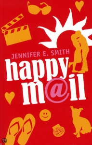 Happy mail - Jennifer E. Smith