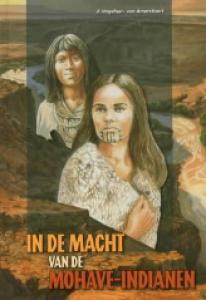 In de macht van de mohave-indianen