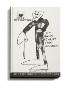 Het handschrift van Lucebert