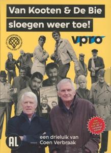 Van Kooten & De Bie sloegen weer toe!