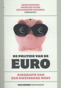 De politiek van de Euro