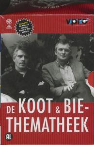 De Koot & Bie-thematheek