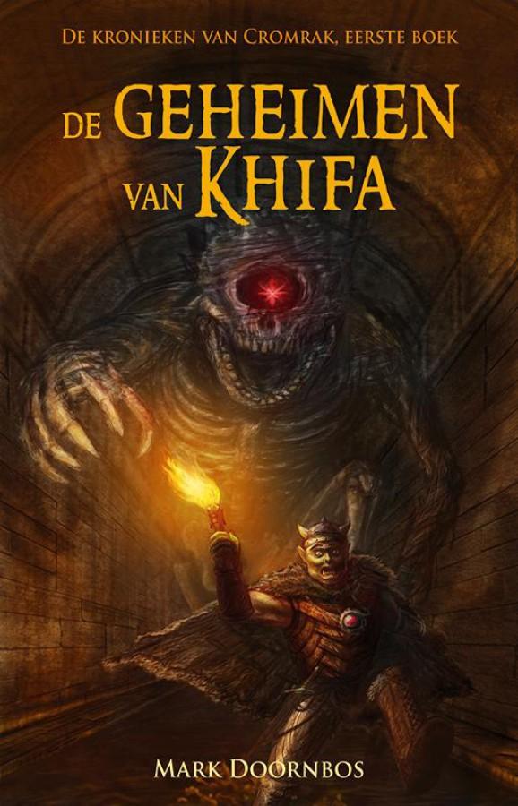De geheimen van Khifa