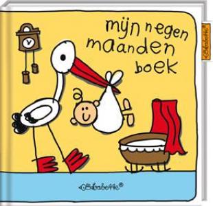 Mijn negenmaandenboek