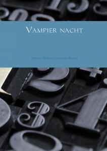 Vampier nacht