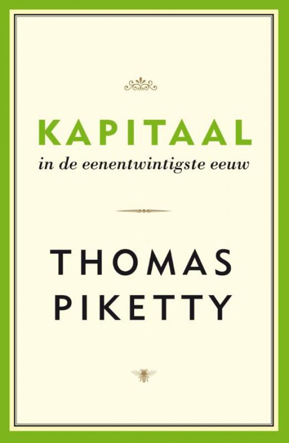 Kapitaal in de 21e eeuw