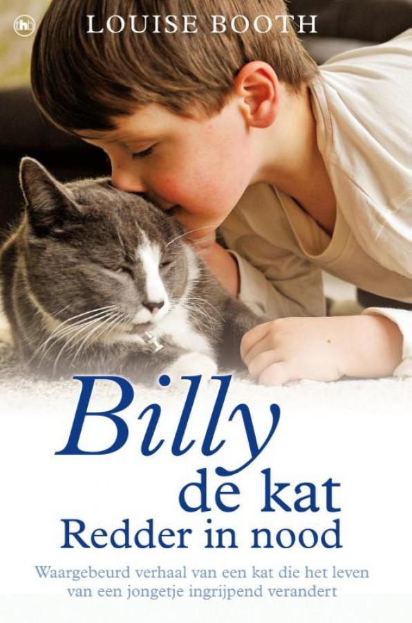 Billy de kat