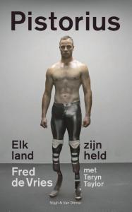 Pistorius. Elk land zijn held