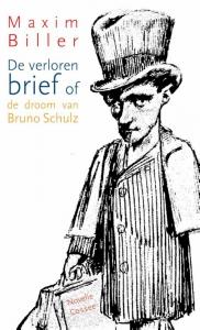 De verloren brief of de dromm van Bruno Schulz