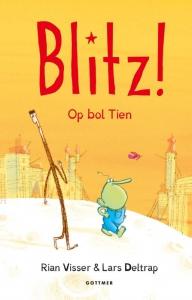 Blitz! Op bol Tien