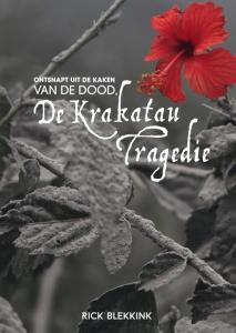 Ontsnapt uit de kaken van de dood, de krakatau tragedie