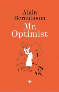 Mr. Optimist
