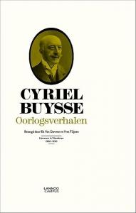 Cyriel Buysse - Oorlogsverhalen