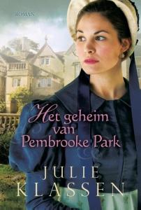 Het geheim van Pembrooke Park