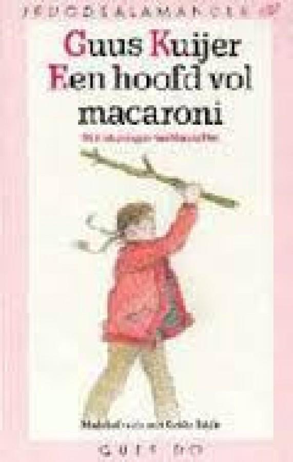 Hoofd vol macaroni