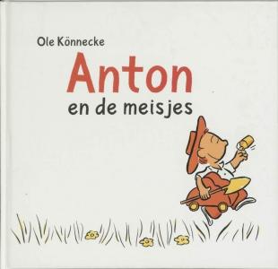 Anton en de meisjes