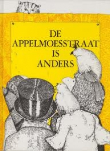 Appelmoesstraat is anders