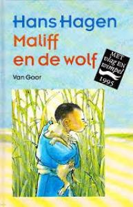 Maliff en de wold