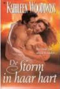 Storm in haar hart
