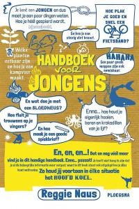 Handboek voor jongens