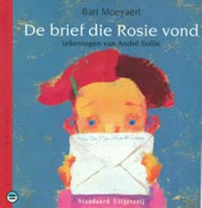 Brief die rosie vond