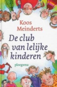 Club van lelijke kinderen