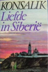 Liefde in siberie
