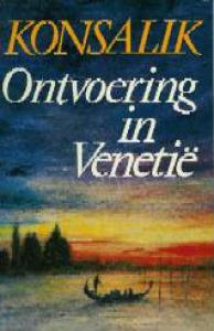 Ontvoering in venetie
